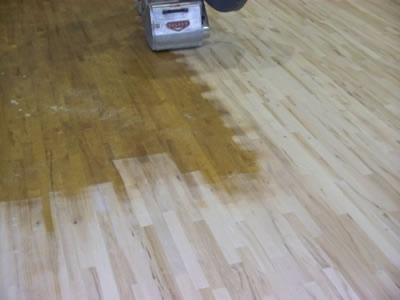 Wood Flooring Renovation Restoration In London Sanding Repairs