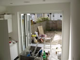 Complete house renovation and loft conversion in Streatham, London - SW16