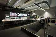 TV Studio for London 2012 Olympics