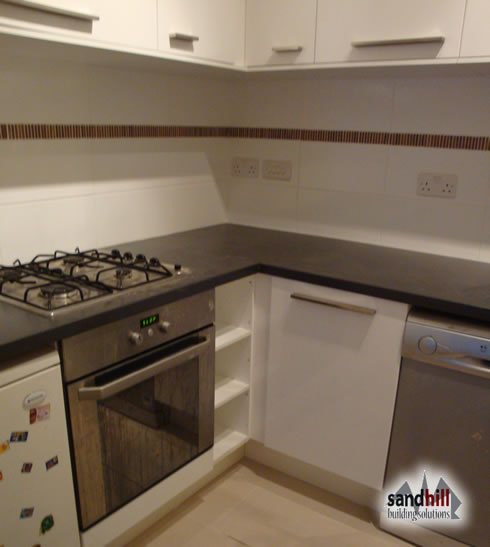 Kitchen Fitting And Renovation In London