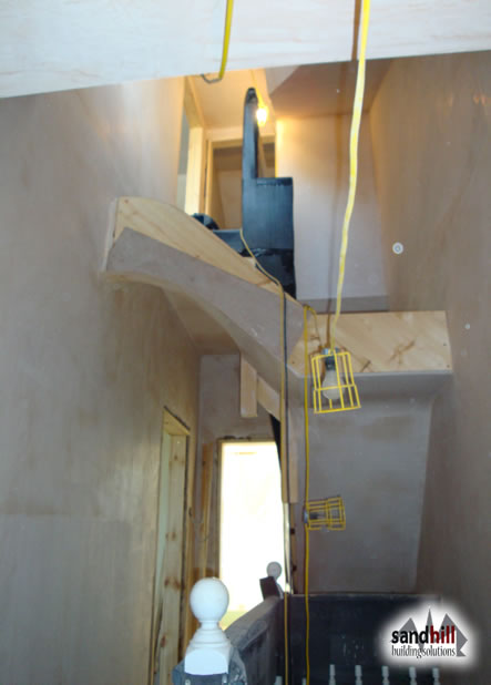 Complete House Refurbishment And Loft Conversion In