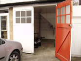 Garage Conversion in Woodford, East London E18